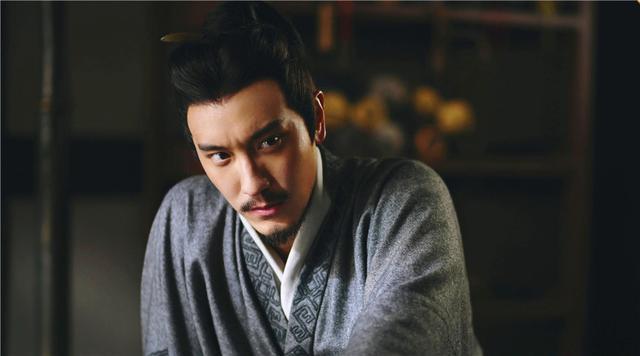 曹操身边最重要的五大谋士,郭嘉贾诩不是第一!