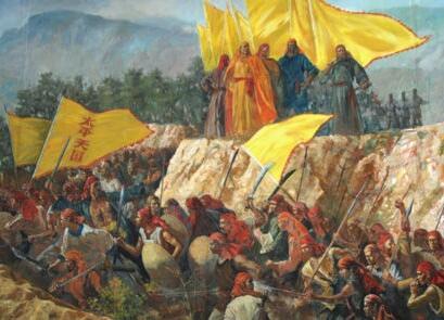 清朝掘墓人还是大恶魔?说说太平天国运动和洪秀全的正反面影响