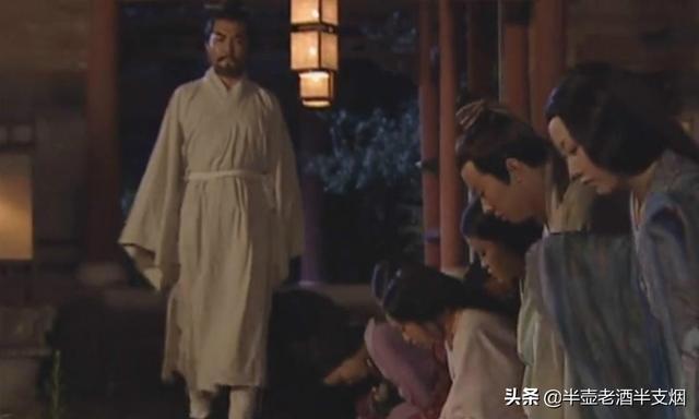 同样卷入皇室纷争,汉朝六名臣和唐初六名将的结局为何有喜有悲?