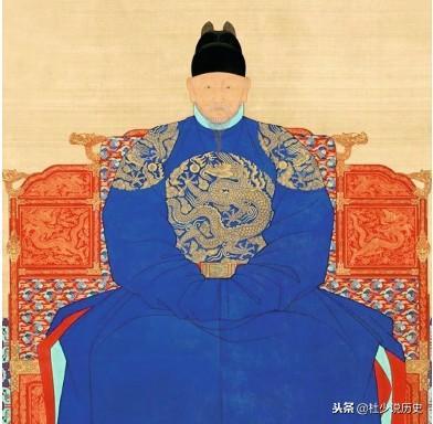 """明朝与李氏朝鲜的那些事(一):""""庙号""""僭越风波"""
