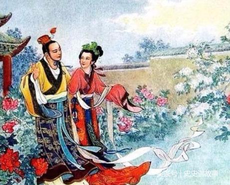 西汉最传奇爱情故事:司马相如和卓文君如何从欺骗走向白首不分离