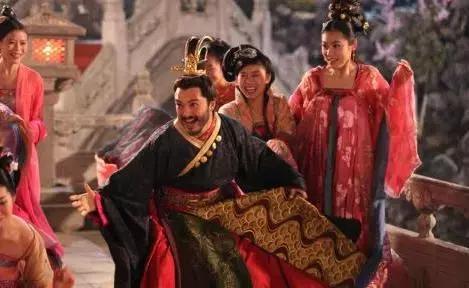 历史上第一个到过西部的帝王是谁?杨广是如何被政绩工程拖垮的?