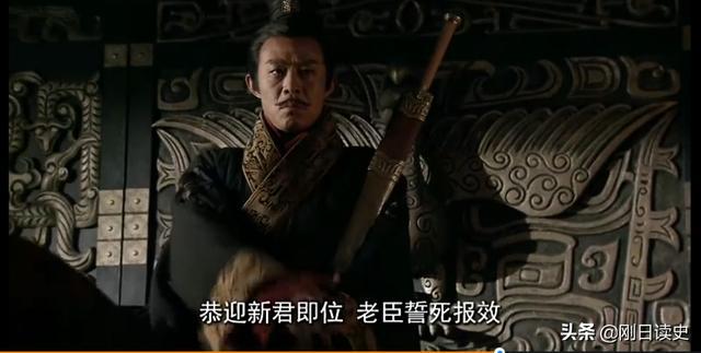 商鞅:我在秦的变法,将影响后世几千年!不信?进来一看便知!