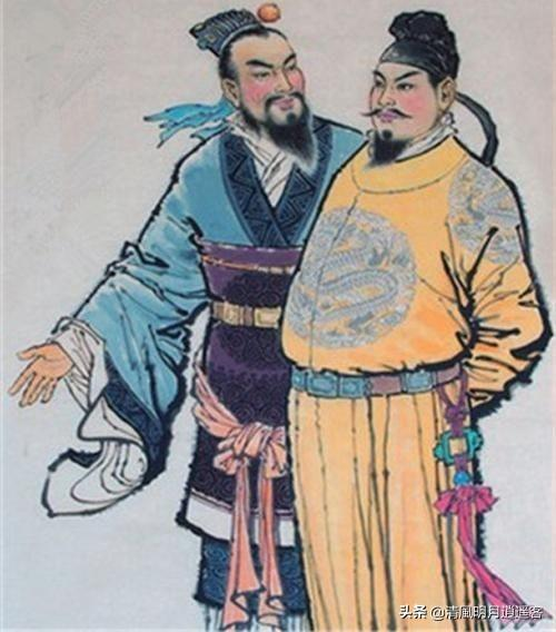 魏征死后,唐太宗李世民为何翻脸砸墓碑?