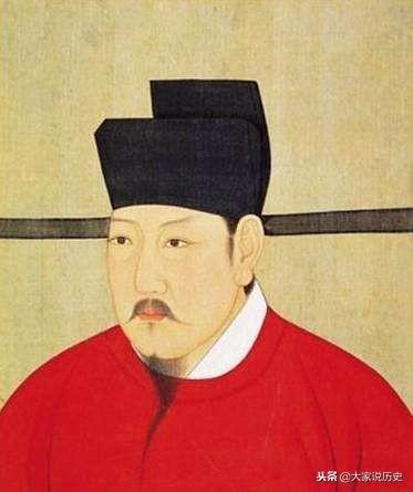 宋仁宗真的有传说中的那么好吗?几件小事就打败了很多皇帝