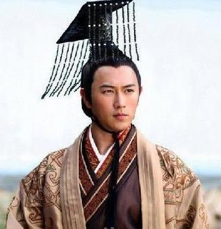 身为汉朝的诸侯王,他好酒色,有子女一百二十多人