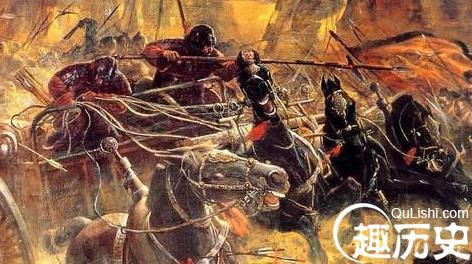 晋朝八王之乱是导致西晋灭亡的重要原因