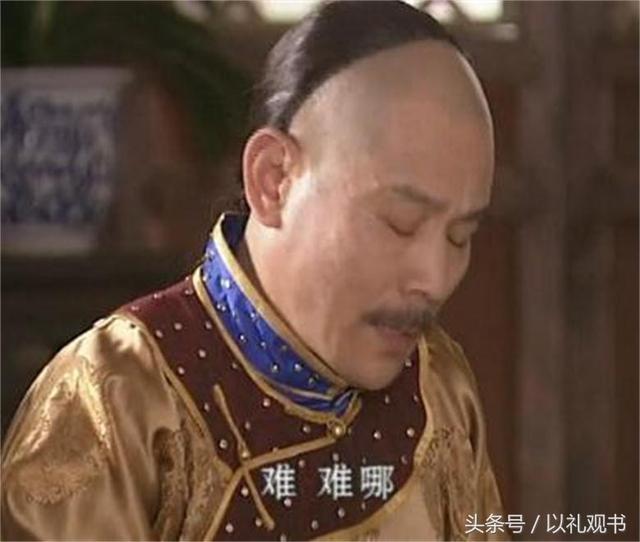 别信电视剧!清朝皇帝的夺位之争血腥狠辣,他为邀宠手刃生母