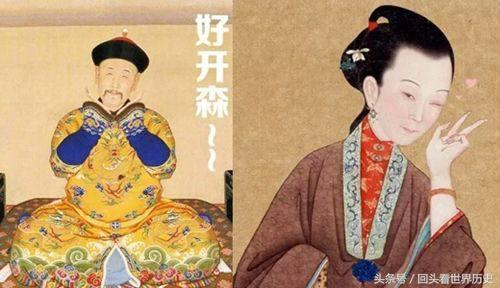 中国历史上的趣闻秘史,汉朝皇帝爱搞事!
