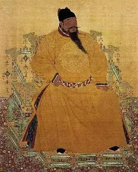 朱元璋考虑过传位给朱棣吗?