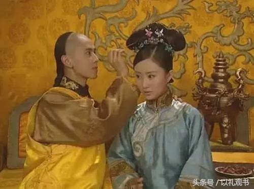 晚清遗老发酵董小宛入宫说,却严重忽视顺治皇帝改变不了的现实