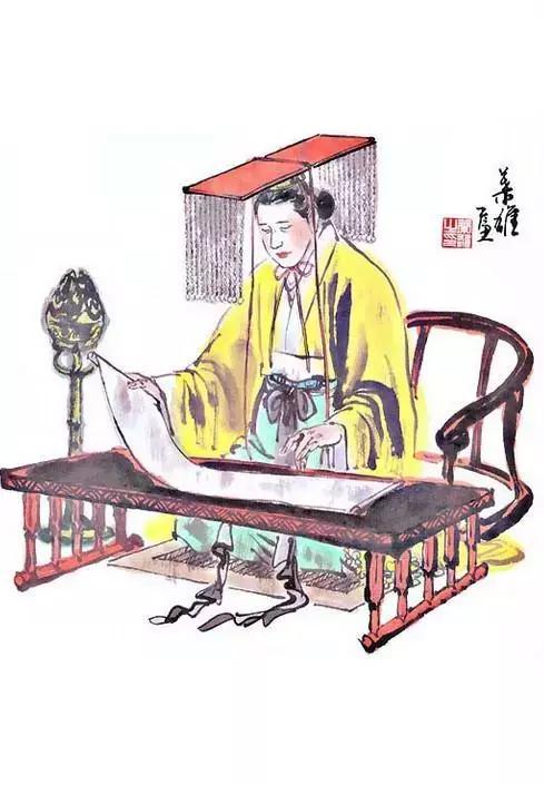 让诸葛亮憾死五丈原的曹叡,死前却做了一个让魏国灭国的举动