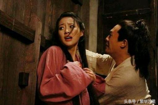 中国古代社会,强暴妇女的重大罪犯,一般都是什么下场?