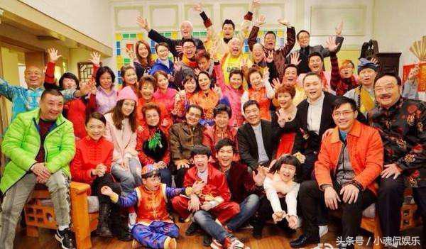 中国第一部又臭又长的电视剧!主演去世4位,如今只有她最红了!