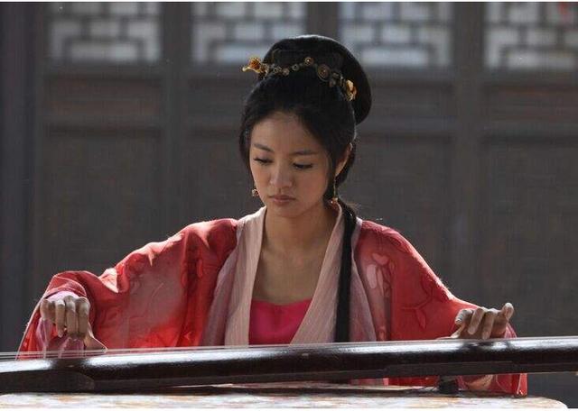 宋朝皇帝喜欢的女儿,赐下特殊封号,却成为军妓被多次羞辱