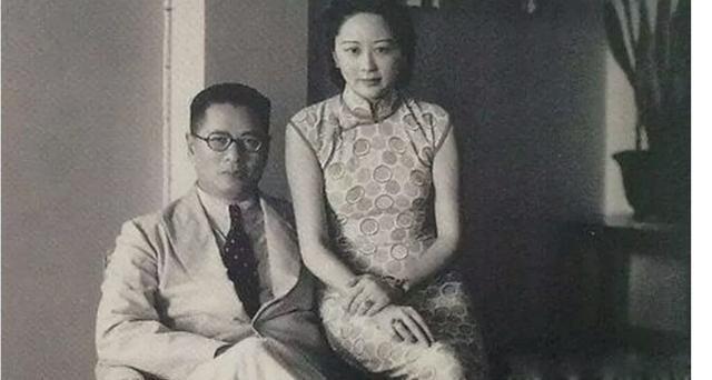 宋子文追求老板女儿,被讥笑你妈是我家佣人,十年后高攀不起