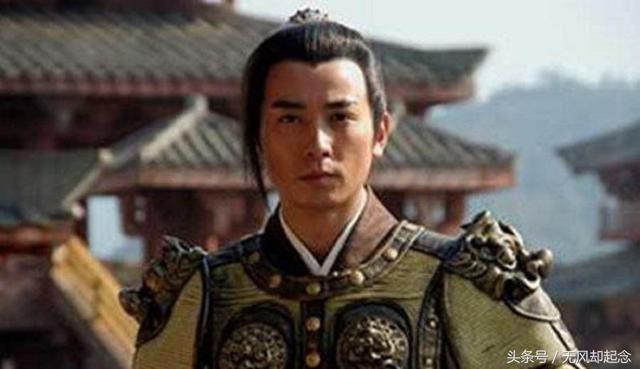 朱元璋临死前给孙子留下一名将,可惜孙子不会用,否则朱棣不会赢