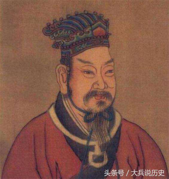 明知如此,为何汉景帝和汉武帝因何都偏爱宁城这个暴戾之徒?