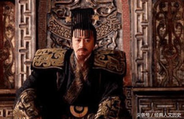秦始皇统一六国的时候,世界其他国家在干嘛?日本最搞笑!