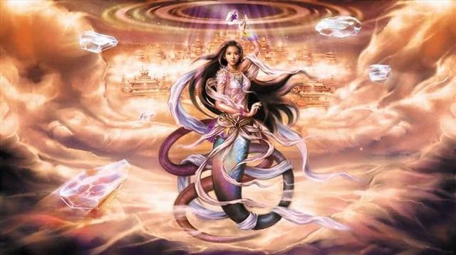 史载有六位女皇,武则天只是其中之一,你知道其它五人是谁吗