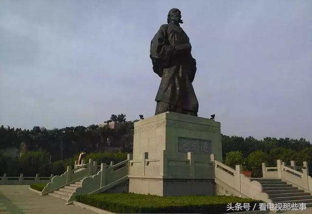 徐州有线《孝乐神州》节目|风追司马:史家绝唱,无韵离骚