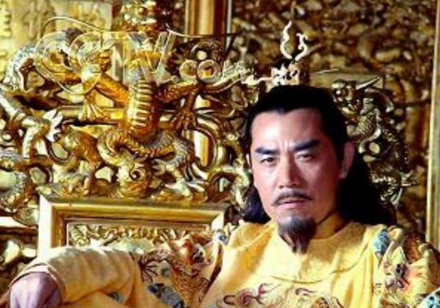 朱元璋为何不喜欢朱棣?原来在朱棣出生时,朱元璋做了这样的梦!