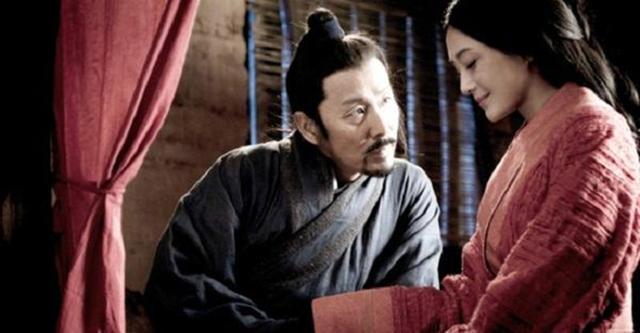 刘邦一死,就有人向吕后求婚,吕雉:我又老又丑,您还是娶位公主