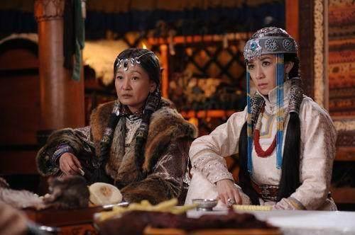 为什么我们很少能看到元朝的电视剧?答案说出来你可能不信