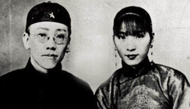 袁世凯大儿媳,杜月笙五姨太,蒋介石的前妻,美貌的差别一目了然