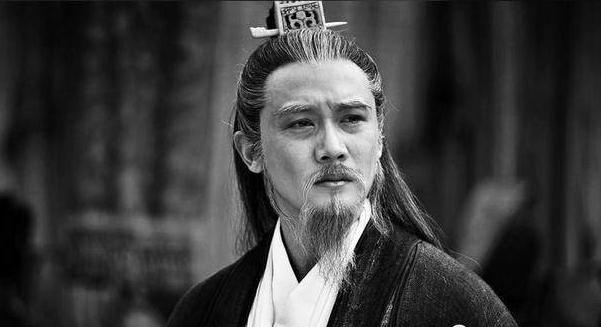 乱世三国五大谋士排行榜,诸葛亮排第三,第一名是他有争议?