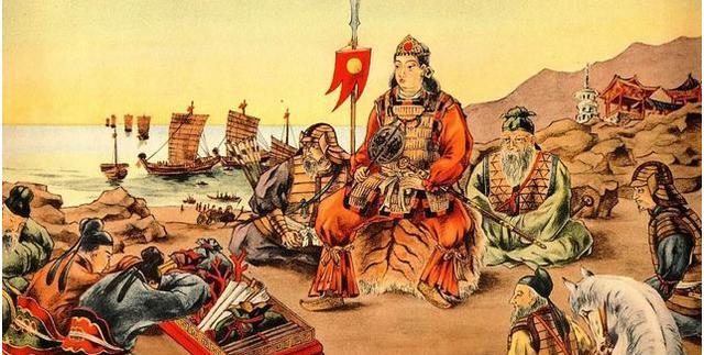 唐朝将军墓中记载着一段话,日本网民看后:原来我们才是山寨国