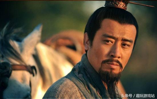 三国志:刘备最早的三大谋士简雍糜竺孙乾,他们最终命运是什么?