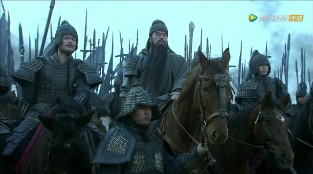 糜芳和傅士仁一起降吴,害死名将关羽,为什么只有糜芳遗臭万年?
