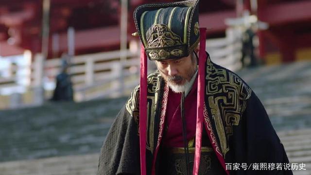 历史上最弱的开国皇帝,一生都是傀儡,可是王朝却存在了103年