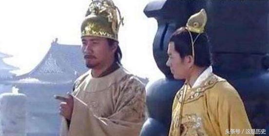 朱元璋临死留下4字密诏,如果朱允炆看懂了,死的就是朱棣!