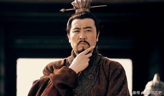 刘备为何要与刘邦撇清关系,他真的是中山靖王的后代吗?