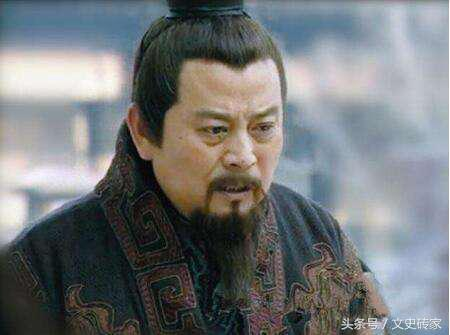 刘邦曾犯过一个极低级的失误,若无此人献计,汉朝国运超不过3年