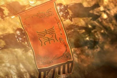 秦的由来与发展:早期的秦人和春秋、战国时期的秦国
