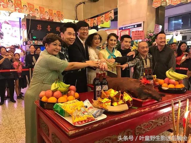 由叶童、陈志云、王喜主演的舞台剧《欲望街车》六天七场完美收官