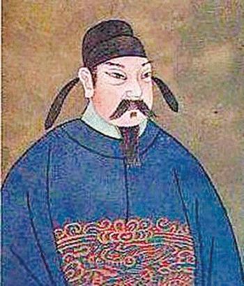 唐代名相杨绾简介,痴爱读书,引领了整个朝堂的风气