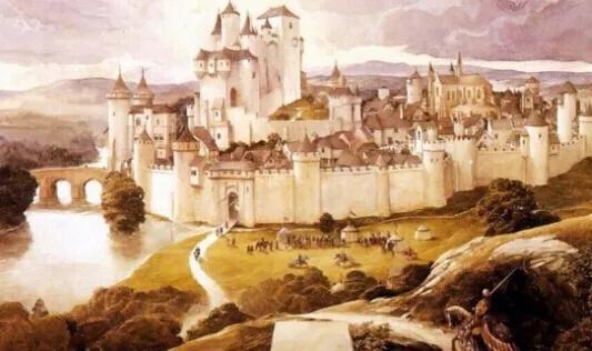 中世纪欧洲开始流行浴室,竟然不是为了个人卫生,而是放纵情欲