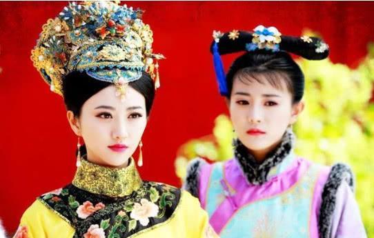 曾是明朝降将,孙女生下大清皇帝,成就汉人第一大家族!