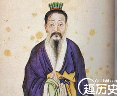 历史秘闻:中国古代的娼妓将管仲奉为保护神