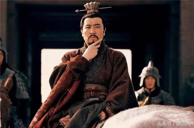 三国知识,刘备跟中山靖王是什么关系,为什么不说是刘邦的后人?