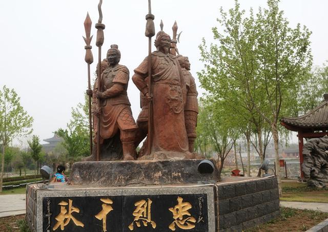 杨家将的代表人物都有谁呢?这两个人在北宋时期已经天下闻名