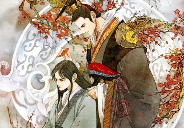 汉朝皇帝的男女通吃