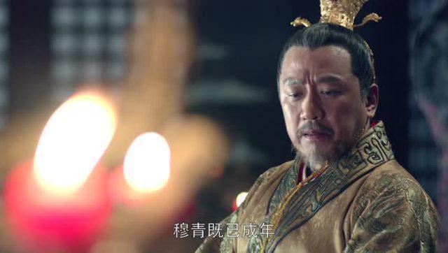 不是太子不是誉王,高湛才是皇上最信赖默契的人?