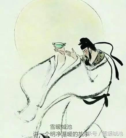 为你写诗:杜甫、李白、孟浩然、王维及李龟年