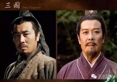 刘备的祖宗——中山靖王刘胜