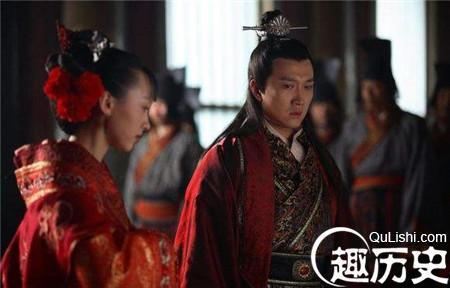 揭秘:汉成帝为讨好宠妃曾两次处死幼子?